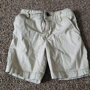Oshkosh kaki shorts